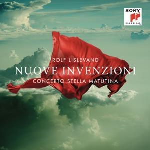 Lislevand,Rolf & Concerto Stella Matutina