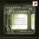 Fröst,M./Debargue,L./Jansen,J./Thedeen,T. :Quatuor pour la fin du temps