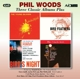 Woods,Phil :3 Classic Albums Plus