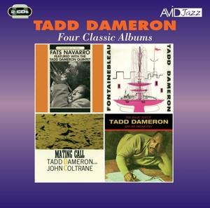 Dameron,Tadd