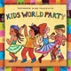 Putumayo Kids Presents/Various :Kids World Party