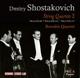 Borodin Quartet :Streichquartette