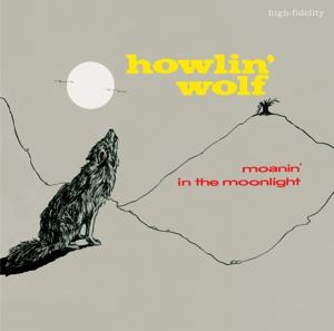Wolf,Howlin'