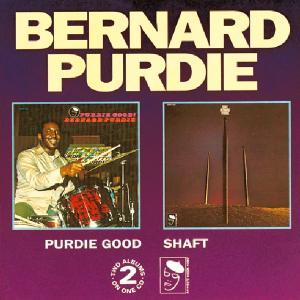 Purdie,Bernard