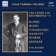 Kreisler,Fritz/+ :Complete Recordings 6