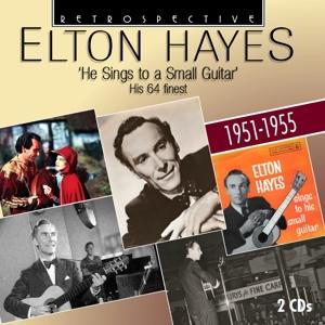 Hayes,Elton