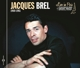 Brel,Jacques :Live In Paris 1960-1961 (Contient Inédits)