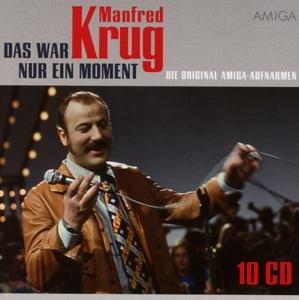 Krug,Manfred