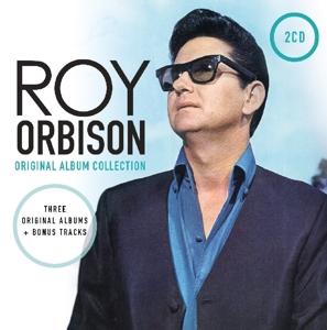 Orbison,Roy
