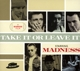 Madness :Take It Or Leave It (CD+DVD)