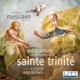 Andrews,Colin :Meditations sur le Mystere de la Sainte Trinite