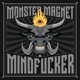 Monster Magnet :Mindfucker (Ltd. 2LP Silver)