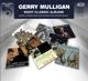 Mulligan,Gerry :8 Classic Albums