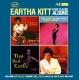 Kitt,Eartha :4 Classic Albums