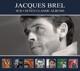 Brel,Jacques :7 Classic Albums