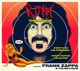 Zappa,Frank & The Mothers :Roxy: The Movie (DVD+CD)