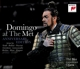 Domingo,Placido :Placido Domingo at the MET
