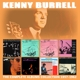 Burrell,Kenny :The Complete Albums Collection: 1957-1962