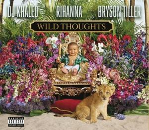 DJ Khaled feat. Rihanna & Tiller,Bryson
