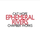 Various :Ephemeral Rivers
