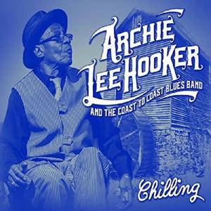 Hooker,Archie Lee