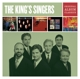 King's Singers,The :The King's Singers-Original Album Classics