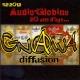 Gnawa Diffusion :Audio Globine 20 Ans D'Age...