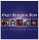 Broughton,Edgar Band :Original Album Series