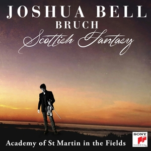 Bell,Joshua/Academy of St.Martin in the Fields