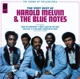 Melvin,Harold & The Blue Notes :Harold Melvin & The Blue Notes-Very Best Of