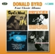 Byrd,Donald :4 Classic Albums