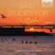 Porqueddu,Cristiano :Easy Studies For Guitar Vol.1