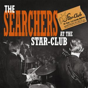 Searchers,The