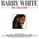 White,Barry :The Collection