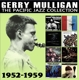 Mulligan,Gerry :The Pacific Jazz Collection 1952-1959