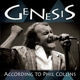 Genesis :According To Phil Collins