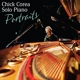 Corea,Chick :Solo Piano Portraits