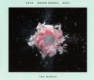 Zedd,Maren Morris,Grey
