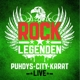 Puhdys,City,Karat :Rock Legenden Live