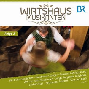 Diverse Interpreten,Wirtshausmusikanten