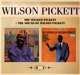 Pickett,Wilson :The Wicked Pickett+The Sound Of Wilson Pickett