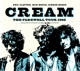 Cream :The Farewell Tour 1968