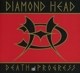 Diamond Head :Death And Progress (Digipak)