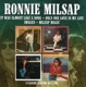 Milsap,Ronnie :It Was Almost Like A Song/Only One Love In My Live