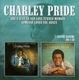 Pride,Charley :She's Just An Old Love Turned.../Someone Loves You