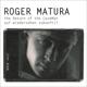 Matura,Roger :The Return of the CaveMan/auf wiedersehen zukunft!