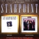 Starpoint :Restless/Sensational (Expanded+Remastered Edit.)