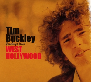 Buckley,Tim