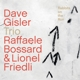 Gisler,Dave Trio :Rabbit On The Run