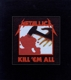 Metallica :Kill 'em All (LTD Remastered Deluxe Boxset)